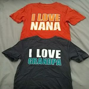 Old Navy Tee Shirts size 5T